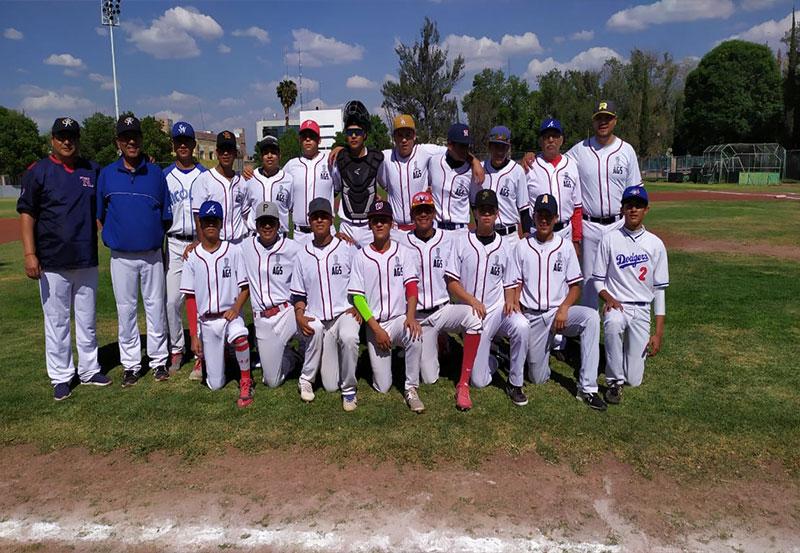 Continua con su Preparación Selectivo de Béisbol Rumbo a los Juegos Nacionales de CONADE 2020