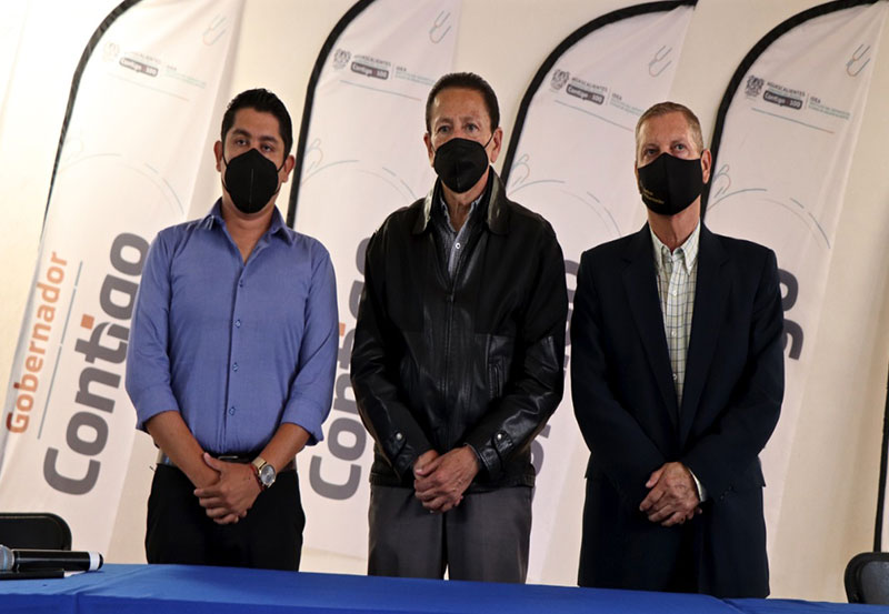 IDEA Presenta Festival Nacional de Voleibol Máster 2021