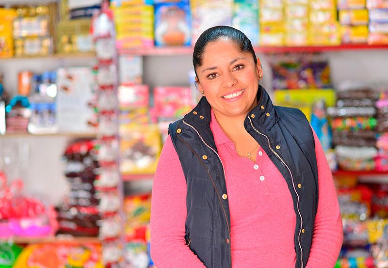 Ofrecen Créditos de Hasta 200 mil Pesos Para Impulsar o Desarrollar Negocios