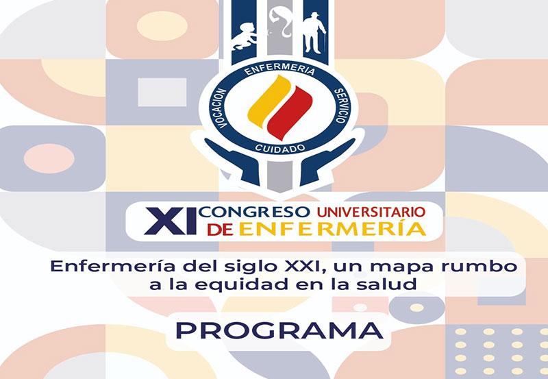 UAA Invita al XI Congreso Universitario Enfermería del Siglo XXI