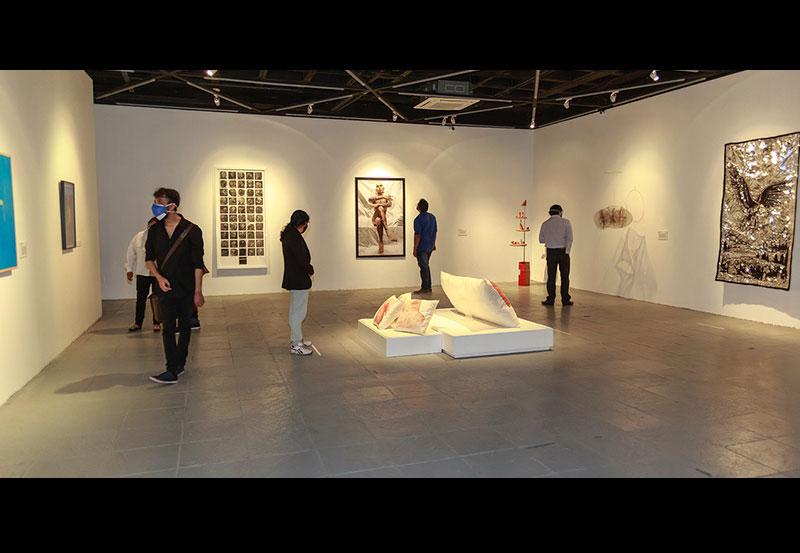 ENAJ 2021 se Presenta en Centro Nacional de las Artes